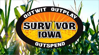 Survivor Iowa: Outwit, Outplay, Outspend