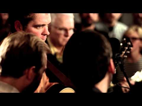 "Steve Martin and the Steep Canyon Rangers perform the song ""Paul Revere"" at The Loft"