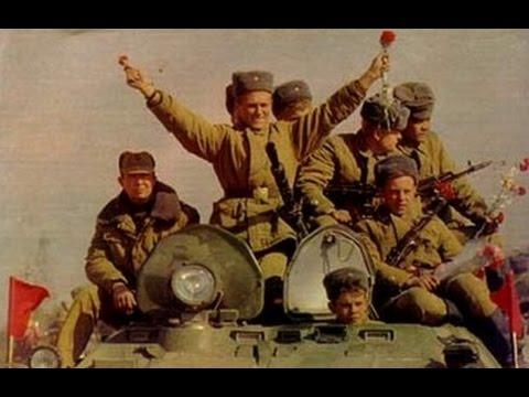 Пионеры Афганской войны: «Ошский» батальон ВДВ.