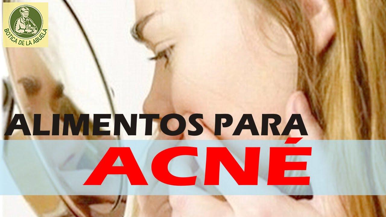 Las revocaciones sobre el pulido láser de las cicatrices después del acné