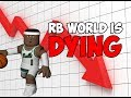 Download mp3 The Day RB World Died for free