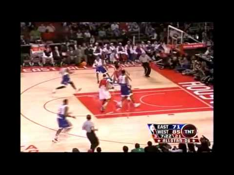2006 NBA All-Star Game Best Plays
