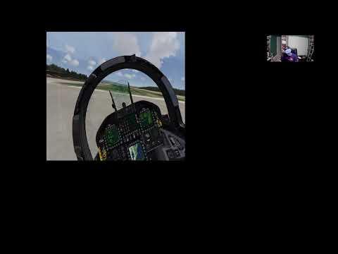 VR Aerofly FS