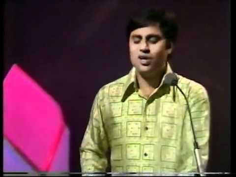 YouTube   Live At The BBC   Jagjit Singh   Maaye Ni Maaye  Punjabi