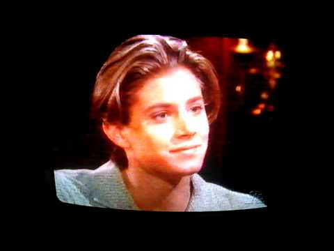 Days of our Lives 1997 Kristen and Eric
