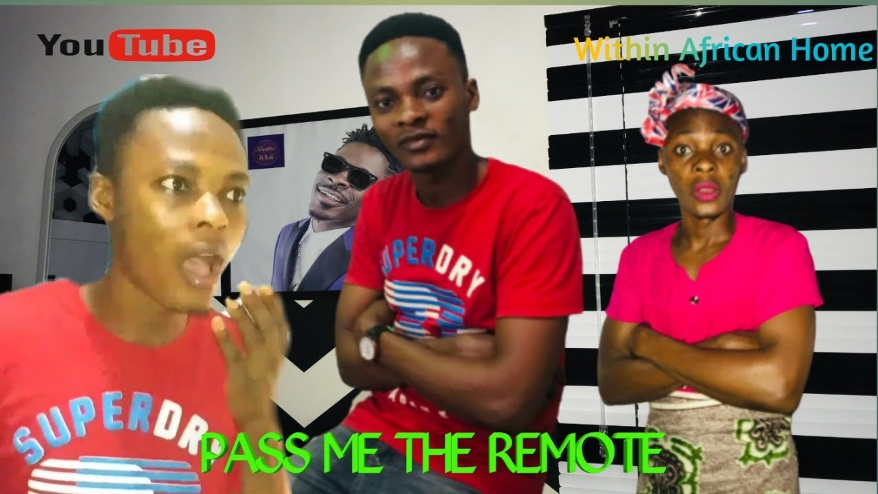 Download #AFRICAN HOME   ADDON ( REMOTE CONTROL) #nigerian movies #funny nigerian movies