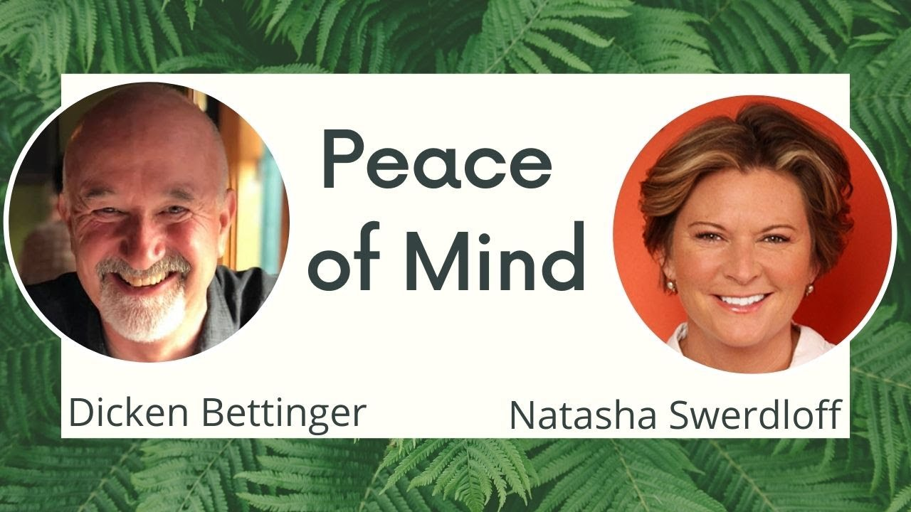 Download Peace of Mind with Dicken Bettinger