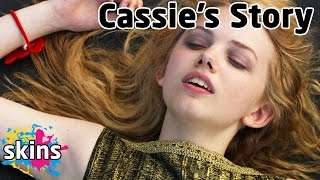 Video Cassie's Story - Skins download MP3, 3GP, MP4, WEBM, AVI, FLV Agustus 2018