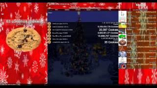 ROBLOX Cookie Clicker - ROAD TO 100 QUADRILLION