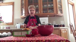 How to Freeze Butternut Squash By Betty Walker  Walker Farms