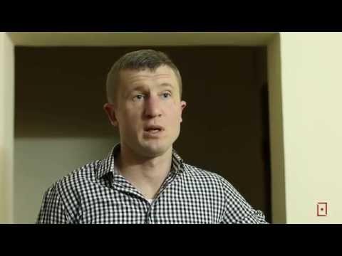 Отзывы наших клиентов - Андрей Кобылинский