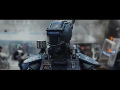 Chappie Trailer Oficial Español HD