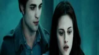 сумерки-песня о любви вампира к девушке.wmv