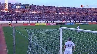 أهداف مباراة لبنان وهونغ كونغ 2-0 تصفيات كأس آسيا 2019