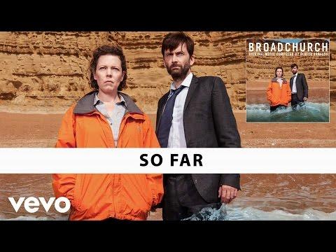 Ólafur Arnalds - So Far ft. Arnor Dan