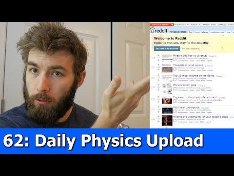 Let's Look At Physics Memes! | Funny Physics