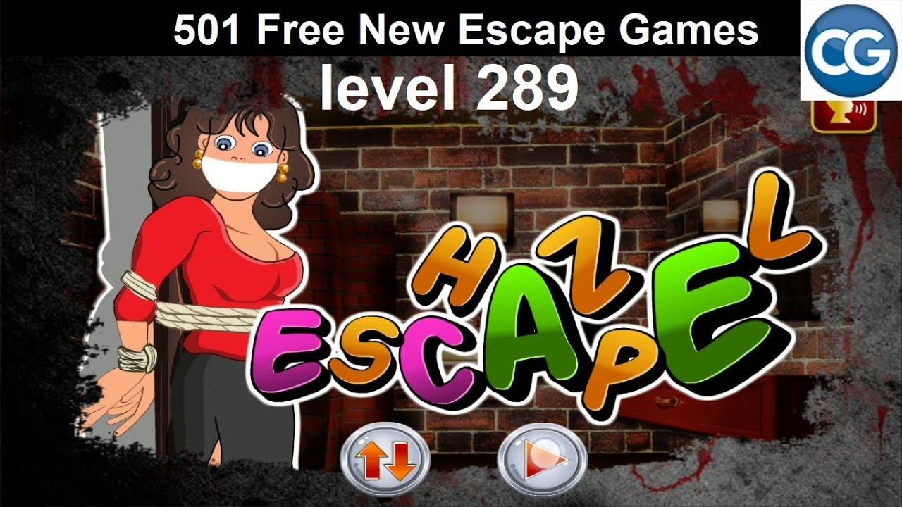 [Walkthrough] 501 Free New Escape Games level 231 - Mine ...