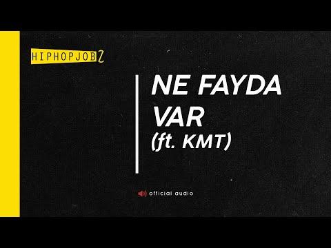 Joker feat. KMT - Ne Fayda Var   Rhymeageddon 2011