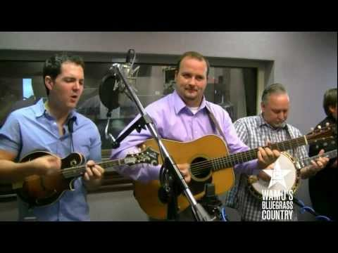 Michael Cleveland & Flamekeeper - Blue Night [Live at WAMU's Bluegrass Country]
