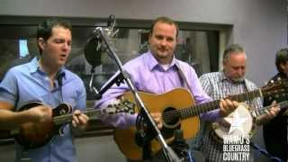 Michael Cleveland & Flamekeeper - Blue Night [Live at WAMU's Bluegrass Country] thumbnail