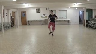 """Greater"" by MercyMe - Christian Dance Fitness Choreography - PraiseFIT - FIT Force 3"