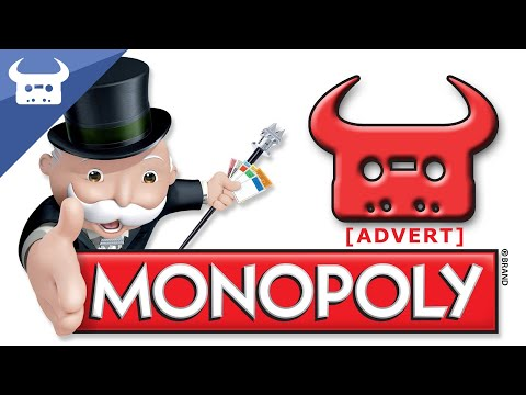 MONOPOLY RAP | Dan Bull
