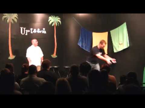 Carolina Improv Company: Wieners And Bunns