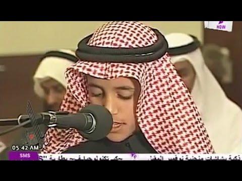 Subhanallah! Meneteskan Air Mata, Lantunan Ayat Suci Al Quran Yang Sangat Merdu