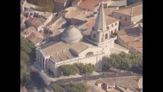 Ville de Saint Remy de Provence