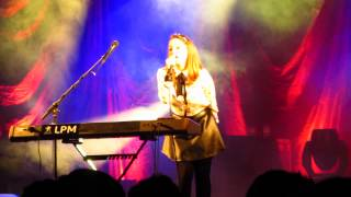 Vanessa Silva com David Antunes & Midnight Band
