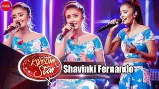 Shavinki Fernando | Thawa Dawasak (තව දවසක්) | Dream Star Season 10 Thumbnail