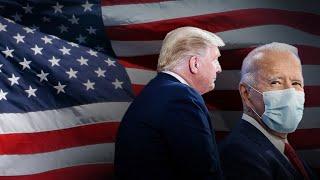 Carnet américain | duel à distance pour Trump et Biden