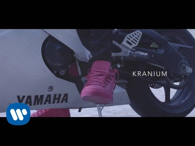 Kranium - Gold (Official Music Video)