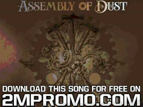 Assembly Of Dust Some Assembly Required You Lay The Dust Feat  Jeff Pevar
