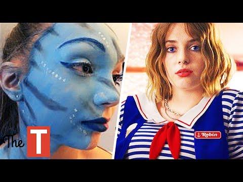 Halloween Costume 2019 Ideas From Movies ( IT Chapter 2, Joker, Avatar, Harry Potter )