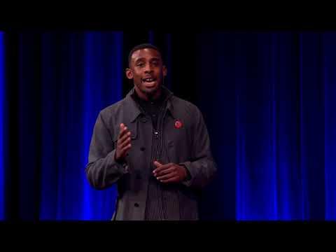 How we build bridges between police officers & youth | Michael ILL Se7en Acuña | TEDxMileHigh