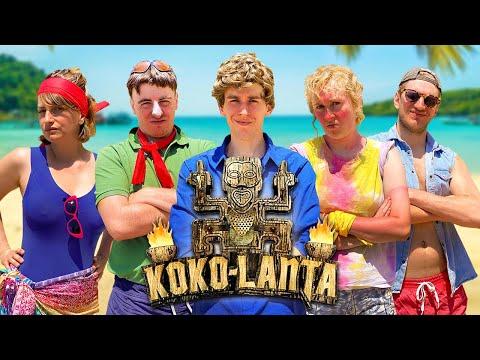 Koko Lanta Le