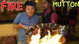 Baixar AMAZING FIRE Mutton BBQ & Kolkata DESSERTS!