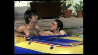Desi Actress in Bikini