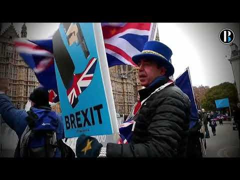 Resumen 2018 Reino Unido culmina un año asfixiado por el brexit