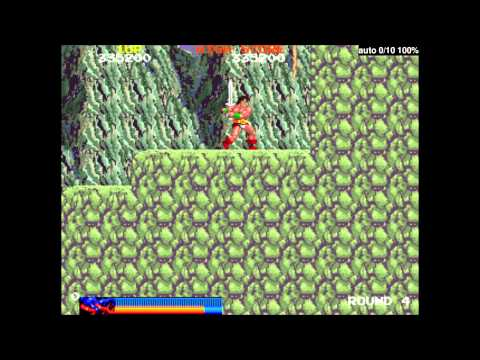 Smartass Let's Play: Rastan (and the Germanic tribes)