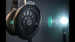 Sennheiser HD660 Review