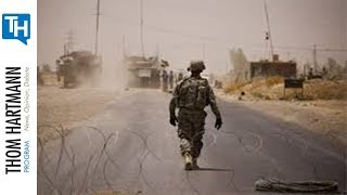 The Occupation Of Iraq: A Radical Experiment in Libertarian Ideology