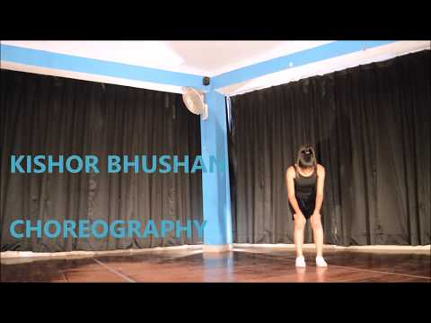 BREATHLESS by SHANKAR MAHADEVAN_KISHOR BHUSHAN CHOREOGRAPHY_SWAYFORDANCE