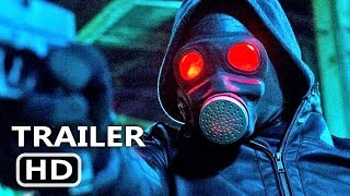 O DOUTRINADOR Trailer Brasileiro (2018) Suspense