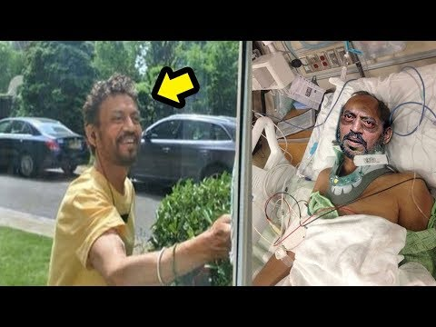 Ir Khan's LATEST Unrecognizable SHOCKING Condition Inside Hospital In London Will Make You SAD