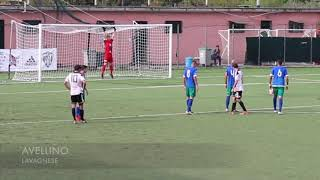 Serie D Girone A Lavagnese-Seravezza P. 3-1