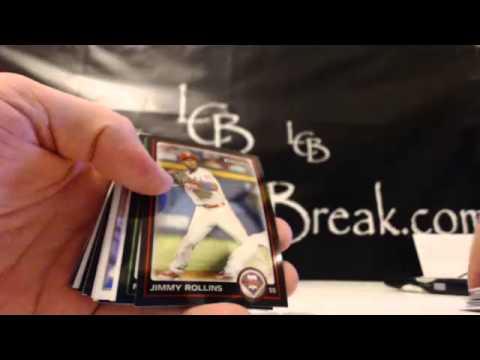 Joey Gallo Prospect Break !!