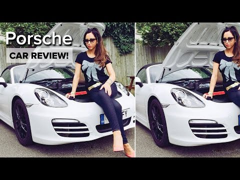 My Porsche | Boxster 981 Review!