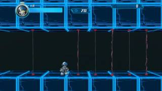 Mighty No.9 Challenge #6 Proceed with Caution - BECK